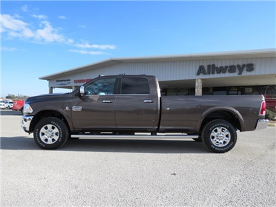 2018 Ram 3500 Crew Cab 4x4, Pickup #212681 - photo 5