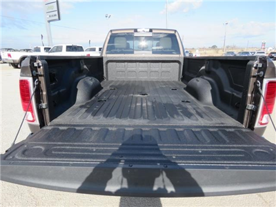 2018 Ram 3500 Crew Cab 4x4, Pickup #212681 - photo 34
