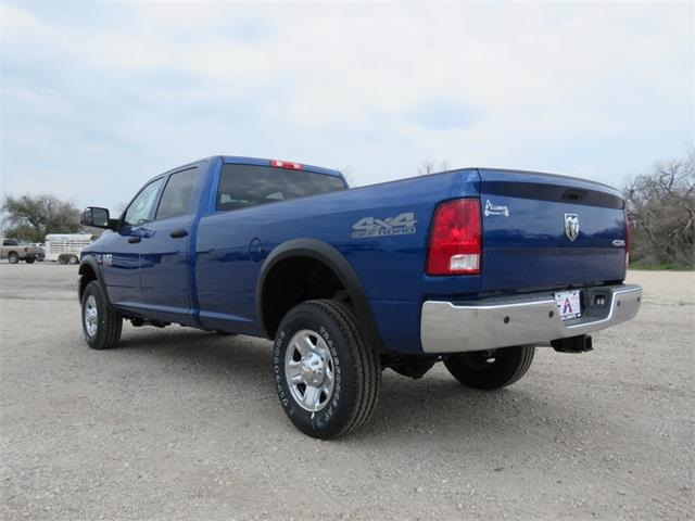 2018 Ram 2500 Crew Cab 4x4, Pickup #216234 - photo 4