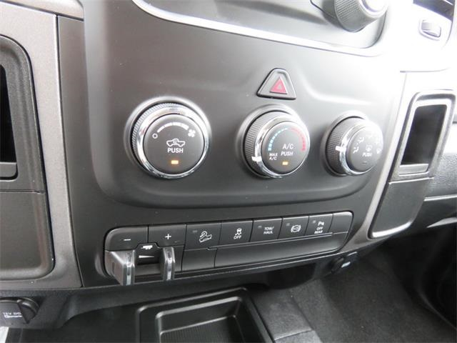 2018 Ram 2500 Crew Cab 4x4, Pickup #216234 - photo 20