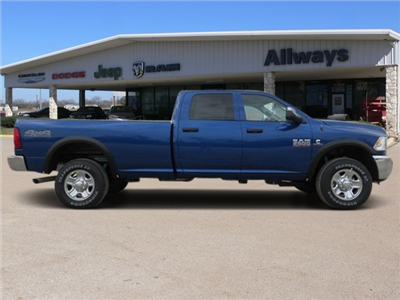 2018 Ram 2500 Crew Cab 4x4, Pickup #216234 - photo 3