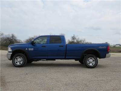 2018 Ram 2500 Crew Cab 4x4, Pickup #216234 - photo 5