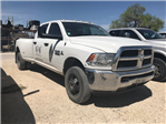 2015 Ram 3500 Crew Cab DRW 4x4, Pickup #220201A - photo 3