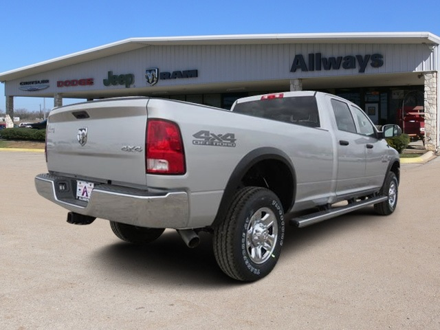 2018 Ram 2500 Crew Cab 4x4, Pickup #223310 - photo 2