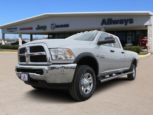 2018 Ram 2500 Crew Cab 4x4, Pickup #223310 - photo 6