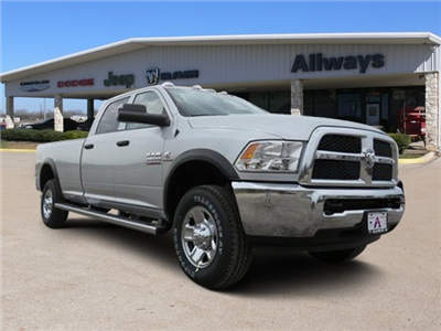 2018 Ram 2500 Crew Cab 4x4, Pickup #223310 - photo 1