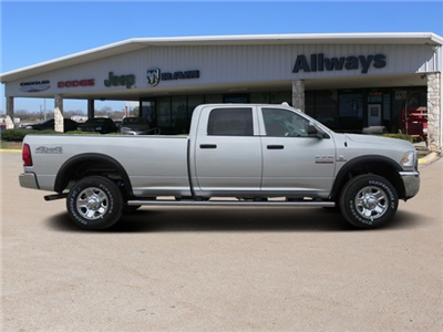 2018 Ram 2500 Crew Cab 4x4, Pickup #223310 - photo 3