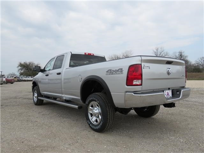 2018 Ram 2500 Crew Cab 4x4, Pickup #223310 - photo 4