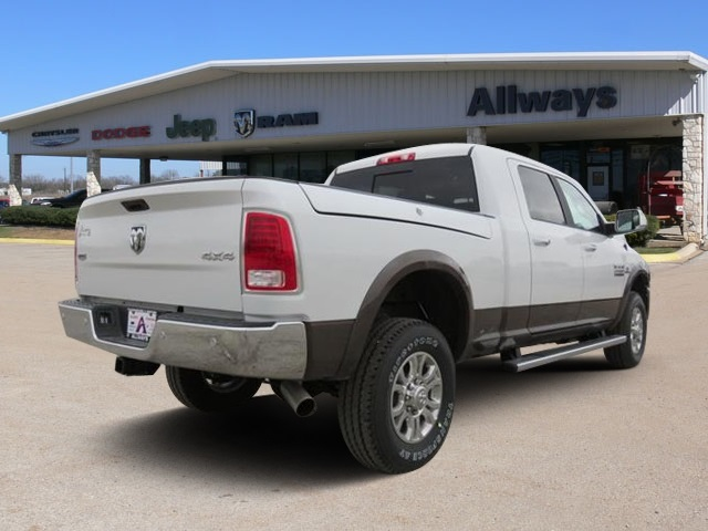 2018 Ram 2500 Mega Cab 4x4, Pickup #224281 - photo 10