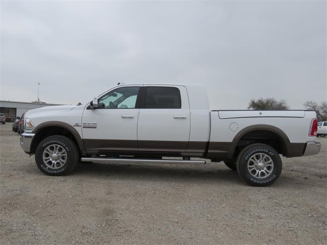 2018 Ram 2500 Mega Cab 4x4, Pickup #224281 - photo 11