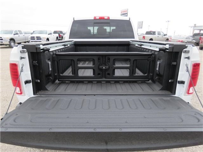 2018 Ram 2500 Mega Cab 4x4, Pickup #224281 - photo 6
