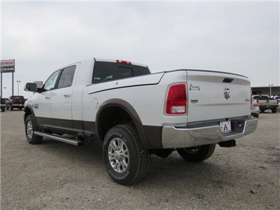 2018 Ram 2500 Mega Cab 4x4, Pickup #224281 - photo 2