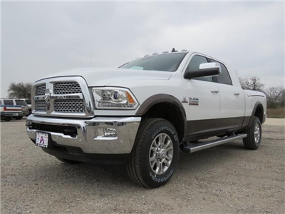 2018 Ram 2500 Mega Cab 4x4, Pickup #224281 - photo 1
