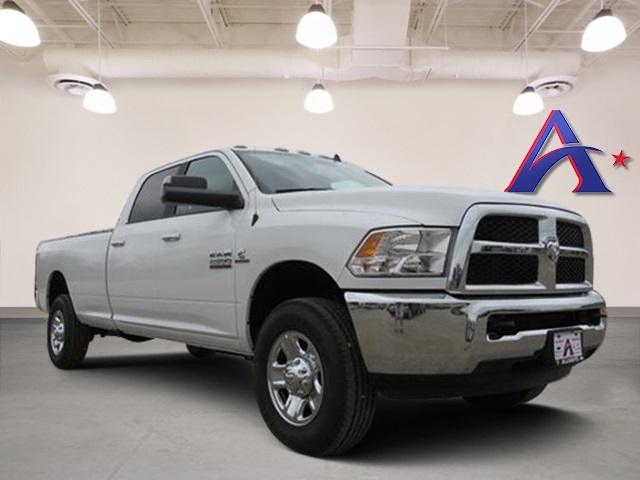 2018 Ram 2500 Crew Cab 4x4, Pickup #224493 - photo 1