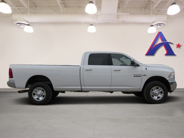 2018 Ram 2500 Crew Cab 4x4, Pickup #224493 - photo 3
