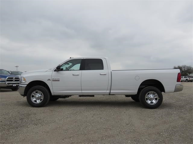 2018 Ram 2500 Crew Cab 4x4, Pickup #224493 - photo 5