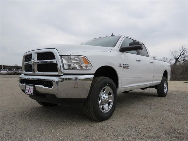 2018 Ram 2500 Crew Cab 4x4, Pickup #224493 - photo 6