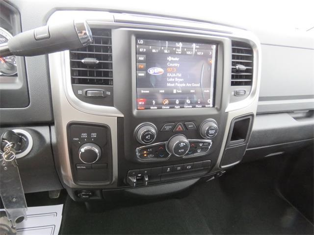 2018 Ram 2500 Crew Cab 4x4, Pickup #224493 - photo 18