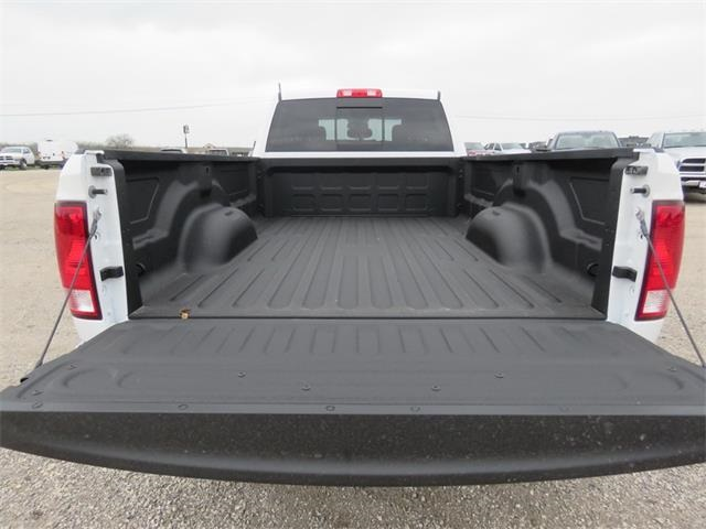 2018 Ram 2500 Crew Cab 4x4, Pickup #224493 - photo 25