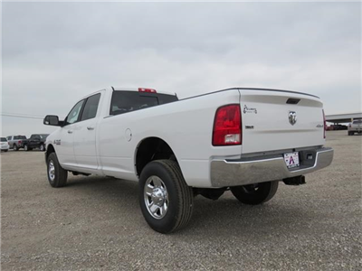 2018 Ram 2500 Crew Cab 4x4, Pickup #224493 - photo 4