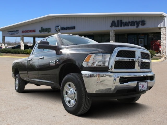 2018 Ram 2500 Crew Cab 4x4, Pickup #224495 - photo 1