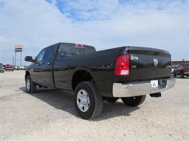 2018 Ram 2500 Crew Cab 4x4, Pickup #224495 - photo 4