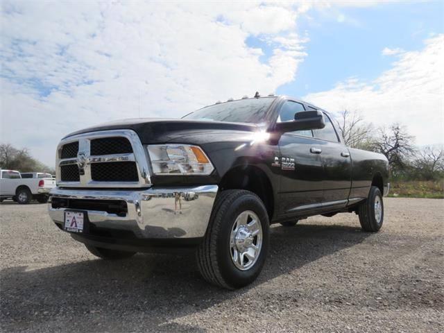 2018 Ram 2500 Crew Cab 4x4, Pickup #224495 - photo 6
