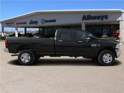 2018 Ram 2500 Crew Cab 4x4, Pickup #224495 - photo 3