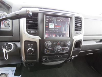 2018 Ram 2500 Crew Cab 4x4, Pickup #224495 - photo 18
