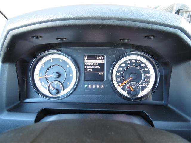 2016 Ram 1500 Regular Cab, Pickup #224954 - photo 15