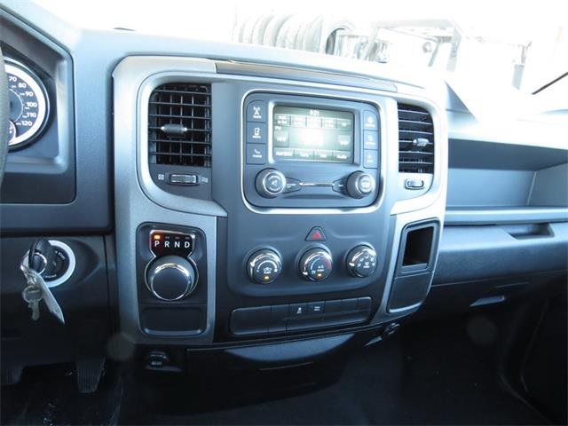 2016 Ram 1500 Regular Cab, Pickup #224954 - photo 17