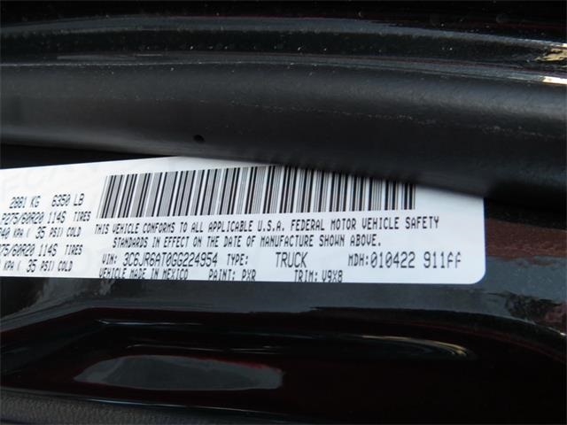 2016 Ram 1500 Regular Cab, Pickup #224954 - photo 30