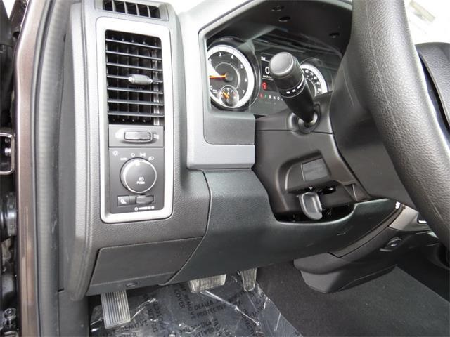 2016 Ram 1500 Regular Cab, Pickup #224955 - photo 10