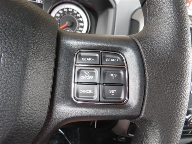 2016 Ram 1500 Regular Cab, Pickup #224955 - photo 12