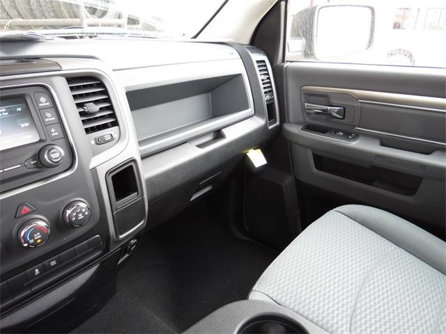 2016 Ram 1500 Regular Cab, Pickup #224955 - photo 18