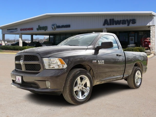 2016 Ram 1500 Regular Cab, Pickup #224955 - photo 3