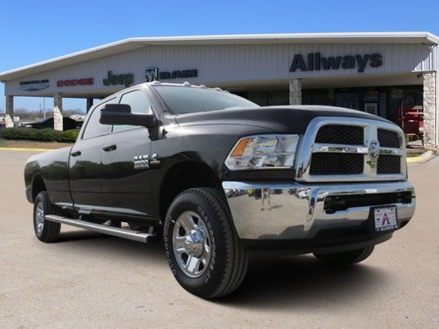 2018 Ram 2500 Crew Cab 4x4, Pickup #232123 - photo 1