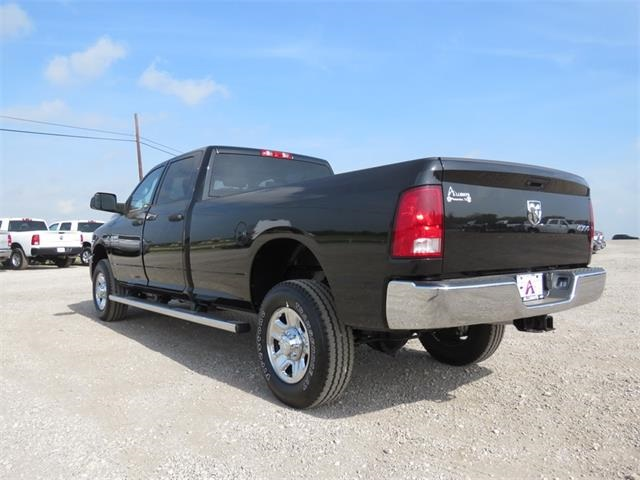 2018 Ram 2500 Crew Cab 4x4, Pickup #232123 - photo 4