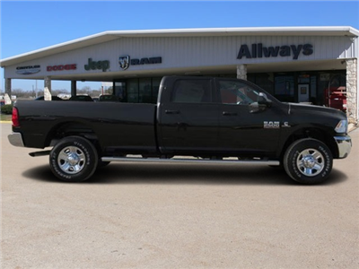 2018 Ram 2500 Crew Cab 4x4, Pickup #232123 - photo 3