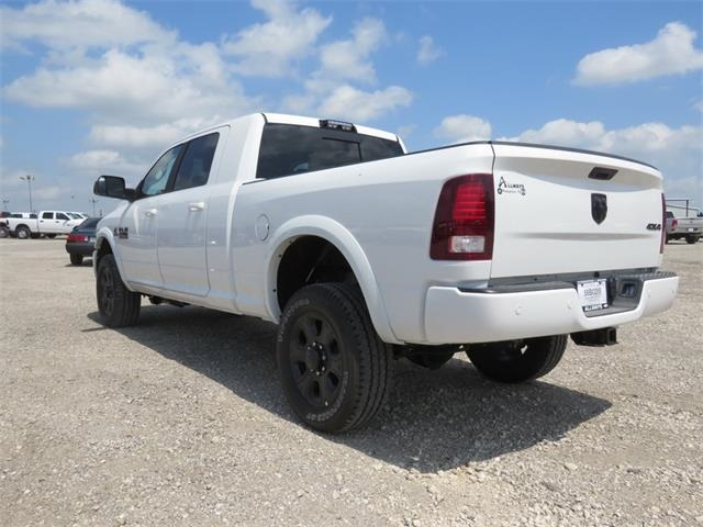 2018 Ram 2500 Mega Cab 4x4, Pickup #232669 - photo 2