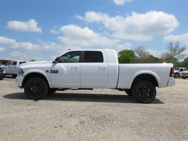 2018 Ram 2500 Mega Cab 4x4, Pickup #232669 - photo 6