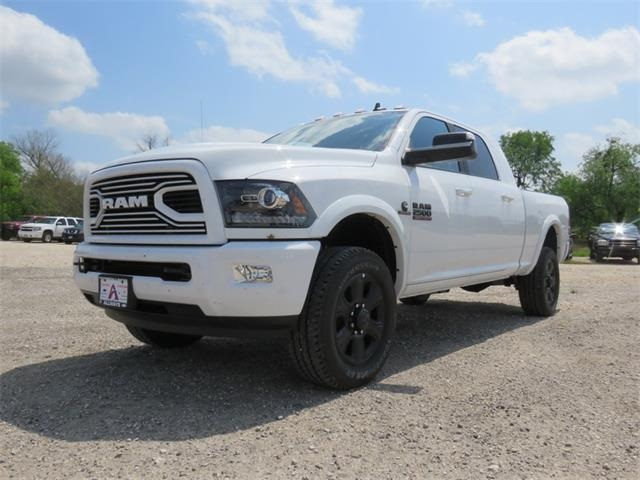 2018 Ram 2500 Mega Cab 4x4, Pickup #232669 - photo 1