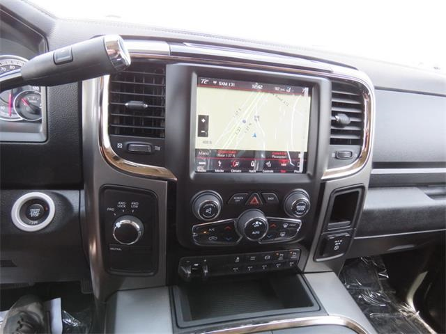 2018 Ram 2500 Mega Cab 4x4, Pickup #232669 - photo 19