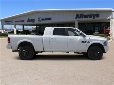 2018 Ram 2500 Mega Cab 4x4, Pickup #232669 - photo 4
