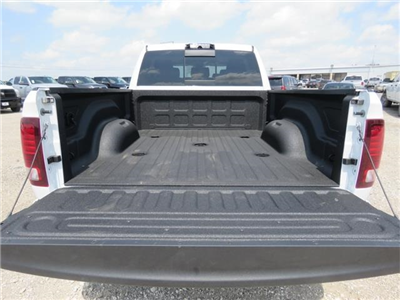 2018 Ram 2500 Mega Cab 4x4, Pickup #232669 - photo 30