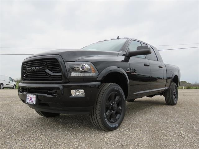 2018 Ram 2500 Mega Cab 4x4, Pickup #232670 - photo 6
