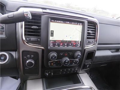 2018 Ram 2500 Mega Cab 4x4, Pickup #232670 - photo 19