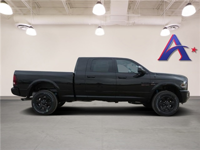 2018 Ram 2500 Mega Cab 4x4, Pickup #232670 - photo 3