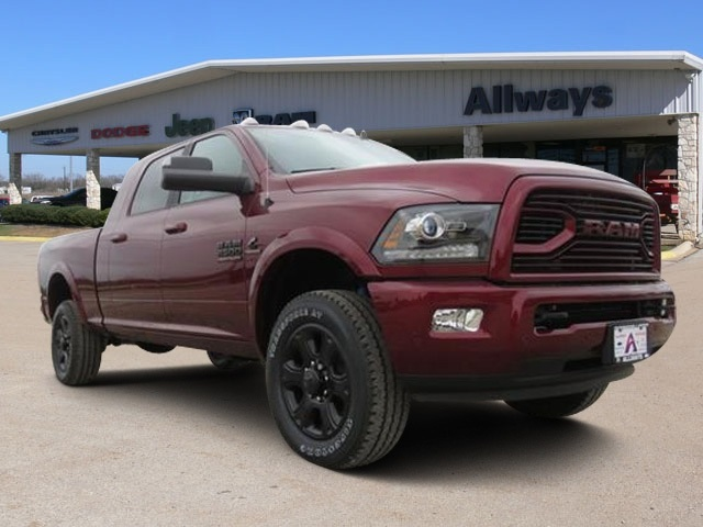 2018 Ram 2500 Mega Cab 4x4, Pickup #232671 - photo 1