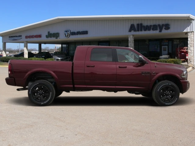 2018 Ram 2500 Mega Cab 4x4, Pickup #232671 - photo 3